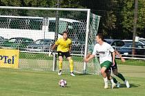 FC Rokycany - 1. FK Příbram B 2:2  (0:1)