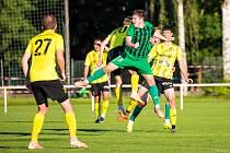 FC Rokycany - TJ Robstav Přeštice 4:1