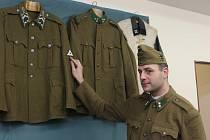 V Holoubkově oprášili maďarskou královskou armádu