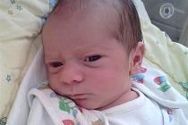 Jiří VILD z Hrádku se narodil 17. září v Hořovické nemocnici. Přišel na svět v 11 hodin a 8 minut. Jeho porodní míry byly 2900 gramů a 49 cm.