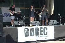 Borec fest a Borecká tlačenka - 2019