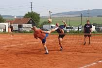 Turnaj v Litohlavech