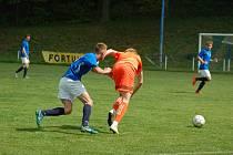 Hořovicko - FC Rokycany 1:2