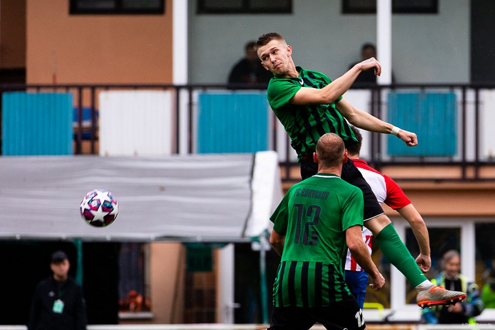 FC Rokycany - Český lev Union Beroun 0:0  PK 3:1