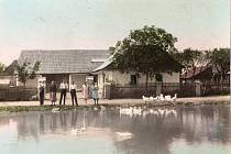 Stránku historických fotografií, tentokrát z obce Trokavec, najedete v Rokycanském deníku v pátek 12. července.