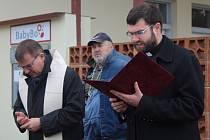 V pořadí 81. schránka pro novorozeňata byla otevřena v Rokycanech.