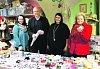 Týdenní dobročinný bazárek a benefiční koncert  ve prospěch dětského oddělení Rokycanské nemocnice, a. s., vynesly dohromady 39 160 korun.