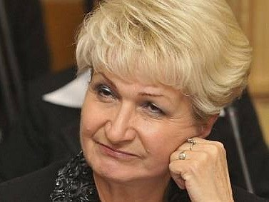 Milada Emmerová.
