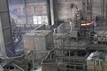 Tragická událost, která se odehrála v hrádeckých železárnách, je stále tématem číslo jedna. Na fotografiích vidíte, jak to ve fabrice vypadalo bezprostředně po výbuchu.