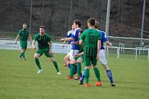 FC Rokycany B - Sokol Plzeň Černice 1:4