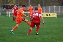 FC Rokycany - SK Klatovy 1:1 (PK 4:5)