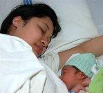 Nguen Thoang Duong z  Nezvěstic si na sále rokycanské porodnice poprvé zakřičel 17. března. Narodil se v osmnáct hodin a čtyřicet sedm minut. Jeho porodní váha činila rovné 3 kilogramy, měřil 48 cm.
