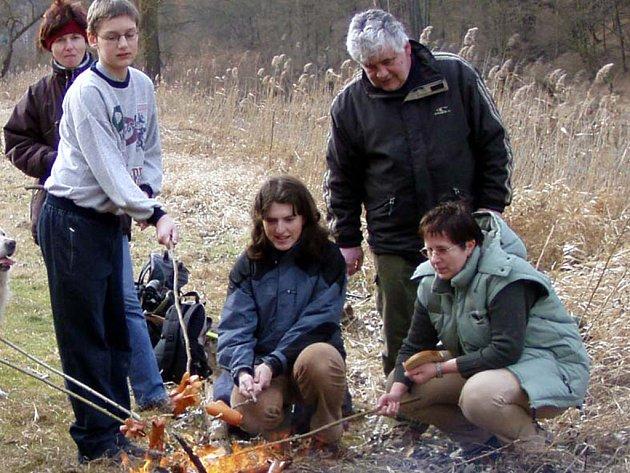 K Padrťským rybníkům zamíří v sobotu výprava, organizovaná rokycanskými ochránci přírody.