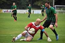 FC Rokycany - Slavoj Mýto 3:0 (2:0)
