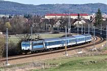 Vlaky mají prořídlý jízdní řád