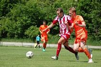Sportovní škola Plzeň - FC Rokycany 0:4