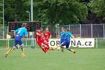 FC Rokycany - FK Nepomuk