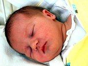 Kristýna Bebrová z Plas si vybrala jako datum narození 16. srpen, a to dvacet minut před polednem. Maminka Martina i přítel Martin věděli, že prvním potomkem bude holčička. Měřila 52 centimetrů a vážila 3500 gramů.