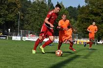 FC Rokycany - SK Petřín Plzeň 1:2 (O:1)