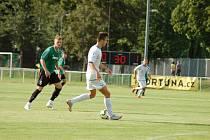 FC Rokycany - SK Aritma Praha  1:2