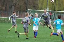 FC Rokycany - Malše Roudné  6:3