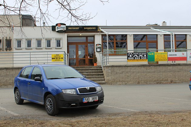 Motorest má končit pod křídly Svojkovic.