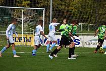 FC Rokycany - FCVP 1:8
