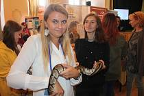 Akademie řemesel - Rokycany 2019