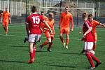 SK Petřín Plzeň - FC Rokycany 3:1