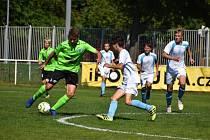 FC Rokycany - Mostecký FK  4:7