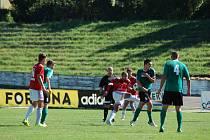 SK ZČE Plzeň - FC Rokycany