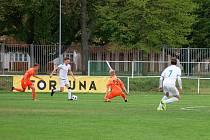 ČDD U19 Rokycany -  Třeboň