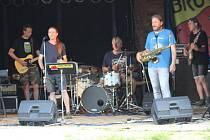 Rockový festival