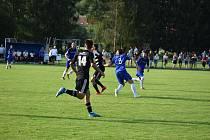 Slavoj Mýto - Dynamo České Budějovice B  0:2 (0:0)