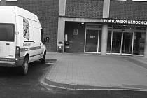 Rokycanská nemocnice