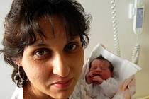 Markétka Šmausová z Vranovic se narodila 10. ledna po páté hodině ranní. Maminka Taťána s tatínkem Jindřichem věděli, že jejch druhým potomkem bude holčička. Sestřička čtyřletého Filipa měřila 48 cm a vážila 2800 gramů.