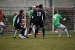 Čížová - FC Rokycany 1:5  (0:2)