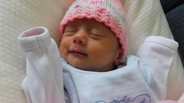 Eliška Oroszová se narodila ve Fakultní nemocnici Plzeň – Lochotín dne 19. prosince 2019 ve 20:25 hodin s mírami 43 cm a 1940 gramů. Prvorozená dcerka rodičů Petry a Radka z Rokycan se těší ze života a dělá své rodině jen radost.