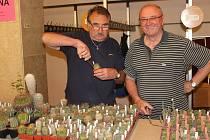 Výstava kaktusů v Rokycanech