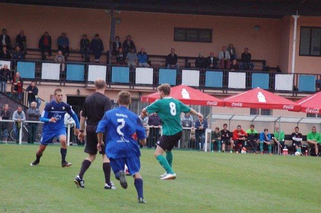 FC Rokycany - 1.FC Karlovy Vary