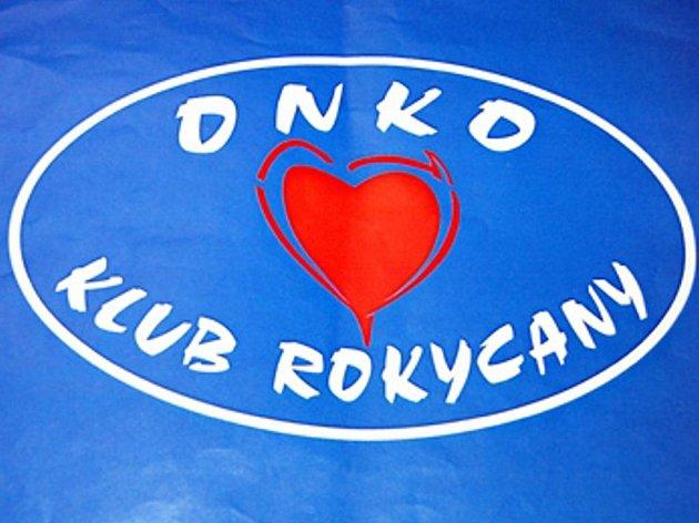Onko klub Rokycany.