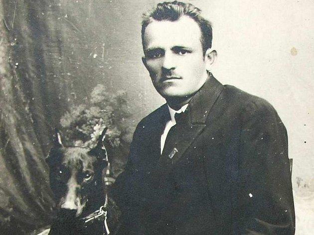 Stanislav Broj.