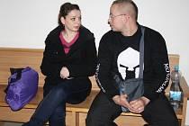 LENKA JOZEFČÁKOVÁ a její přítel Zdeněk Musil prožili nelehké období. Lenka zjistila, že se jí údajně v červnu narodila dcera a musela dokazovat opak.