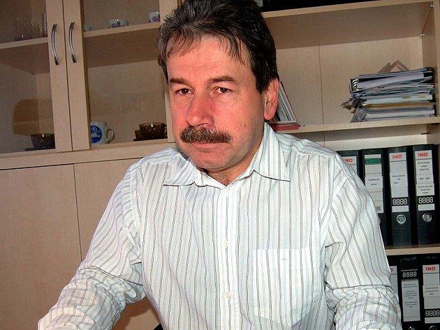 Jan Koranda.