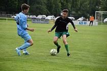 FC Rokycany - SK Slavia Vejprnice 3:1
