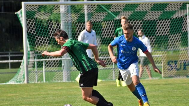 FC Rokycany - TJ Sokol Lom  0:5 (0:3)