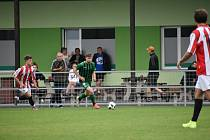Horní Bříza - FC Rokycany 1:0