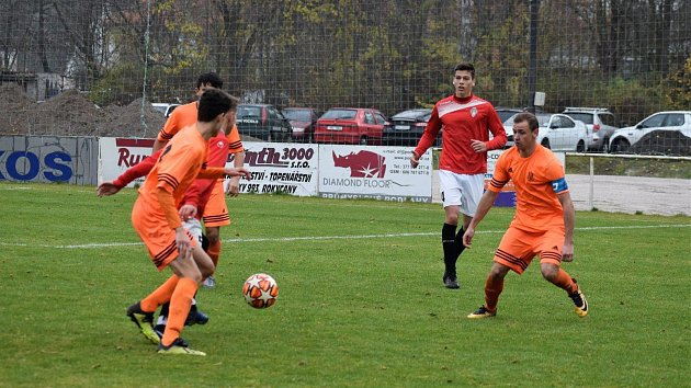 FC Rokycany - Viktorka Žižkov 2:2  (2:0) PK 1:4