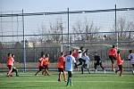 FC Rokycany - Admira Praha 3:7  (0:6)