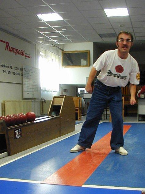 Jan Kemeny vyhrál ve své kategorii 15. ročník Poháru města Rokycany.